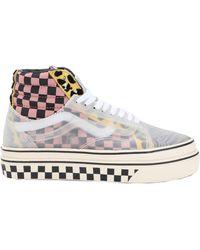 Vans - Sneakers & Tennis montantes - Lyst