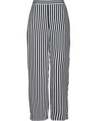 Libertine-Libertine - Casual Trousers - Lyst