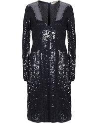 Vanessa Bruno Knee-length Dress - Blue
