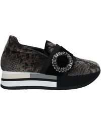 Jeannot Sneakers - Negro