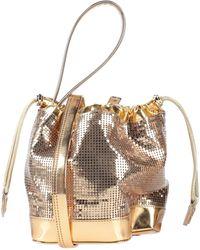 Paco Rabanne Handbag - Metallic