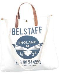 Belstaff Handbag - White