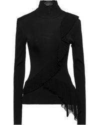 Givenchy Turtleneck - Black