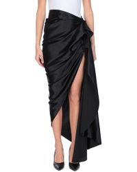 Redemption - Long Skirt - Lyst