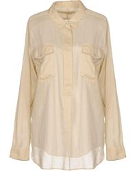 Closed - Blouse - Lyst