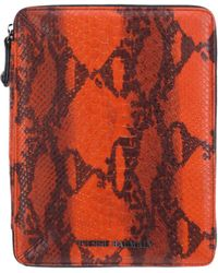 Balmain Covers & Cases - Red
