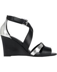 Tod's Sandals - Black