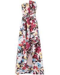 Liu Jo Long Dress - Pink