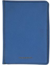 Burberry Carcasas y fundas - Azul