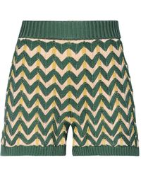 M Missoni Shorts & Bermuda Shorts - Pink