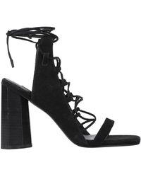 Senso Sandals - Black