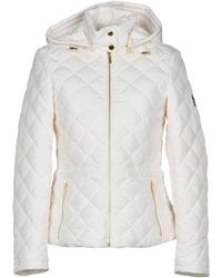 MICHAEL Michael Kors - Synthetic Down Jackets - Lyst