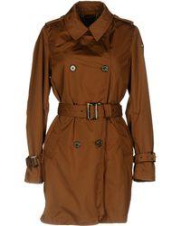 Historic - Overcoats - Lyst