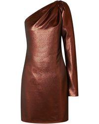 Victoria, Victoria Beckham Short Dress - Multicolour