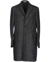 Boglioli Coat - Gray