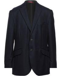 Hackett Suit Jacket - Blue
