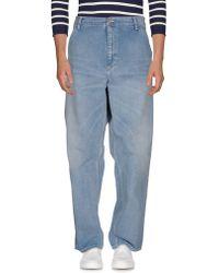 Carhartt Denim Pants - Blue