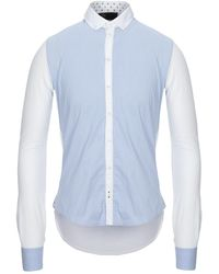 Gran Sasso - Shirt - Lyst