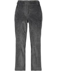 Kubera 108 Trouser - Grey