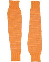 M Missoni Guêtres-bras - Orange