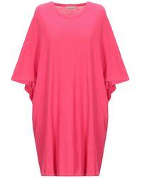 Laneus T-shirt - Pink