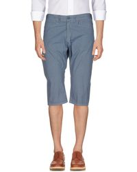 Dondup - 3/4-length Shorts - Lyst