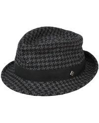 Tagliatore Cappello - Grigio