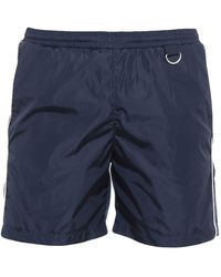 Low Brand - Swimming Trunks - Lyst