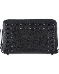 Gianni Chiarini Wallet - Black