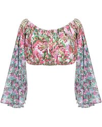 All Things Mochi Top - Pink