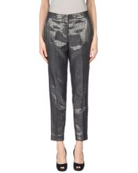 By Malene Birger - Casual Pants - Lyst