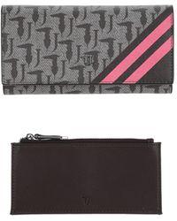 Trussardi Wallet - Multicolor