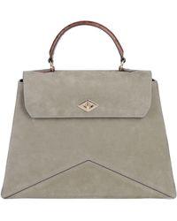 Ballantyne Handbag - Multicolour