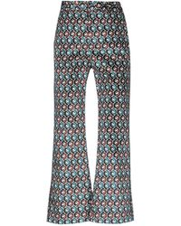 Attic And Barn Trousers - Black