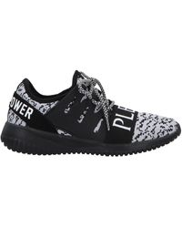 Philipp Plein Low-tops & Sneakers - White