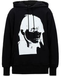 CALVIN KLEIN 205W39NYC Sweatshirt - Black