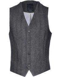 Suit - Waistcoat - Lyst