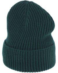 Drumohr Hat - Green