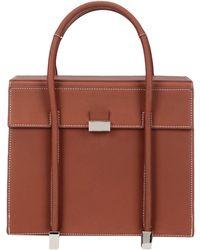 Bonastre Handbag - Brown