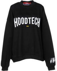 Hood By Air Sweat-shirt - Noir