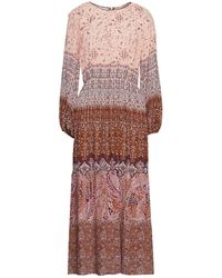 Vanessa Bruno Long Dress - Multicolor