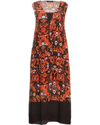 Pennyblack - 3/4 Length Dress - Lyst
