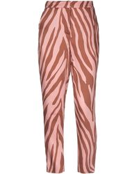 Soallure Trouser - Pink