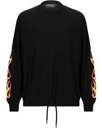 Palm Angels Sweater - Black
