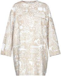 Each x Other - Short Dress - Lyst