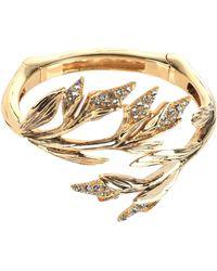 Alberta Ferretti Bracelet - Metallic