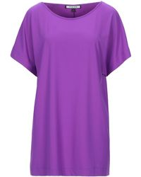 Fisico T-shirt - Purple