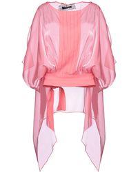 Patrizia Pepe Bluse - Pink