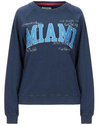 Fred Mello Sweatshirt - Blue