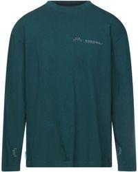 A_COLD_WALL* * T-shirt - Green